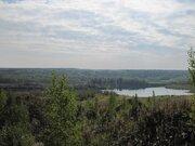8 соток. Рядом река, лес. Свет по границе - Фото 3