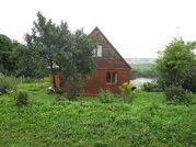 Продается дом у реки в с. Редькино Озерского района МО - Фото 3