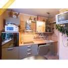Продается трехкомнатная квартира на улице Митинская, дом 25, корпус 2, Продажа квартир в Москве, ID объекта - 322599516 - Фото 9