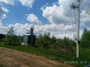 Участок Тверская область, Калязинский р-он, д. Носатово - Фото 1
