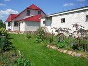 Дом 150кв.м д. Меткомелино - Фото 1