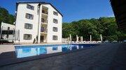Купить гостиницу в Абрау Дюрсо. - Фото 1