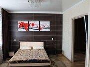 Квартира ул. Восход 26, Аренда квартир в Новосибирске, ID объекта - 317095489 - Фото 1