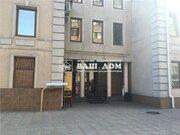 Офис по адресу г. Тула, ул.С. Перовской д.4, площадь 232,3 кв.м.