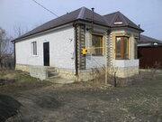 Продам новый дом 100 м 2 в городе Михайловске 6 км от Ставрополя - Фото 1