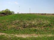 Земля в районе с. Новоселки, Рыбновского райоа - Фото 2