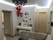 Отличная 3-комнатная квартира с евроремонтом! - Фото 5