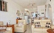 Полуотдельный трехкомнатный Апартамент с видом на море в районе Пафоса, Купить квартиру Пафос, Кипр по недорогой цене, ID объекта - 329309172 - Фото 6