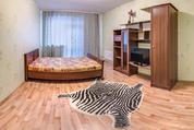 1 600 Руб., Квартиры посуточно, Квартиры посуточно в Новосибирске, ID объекта - 302402252 - Фото 1
