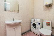 Квартира евро на сутки, недели ц.Сормова, Квартиры посуточно в Нижнем Новгороде, ID объекта - 301490519 - Фото 5