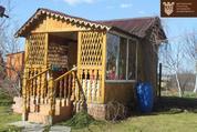Продажа дома, Ламишино, Истринский район - Фото 4