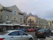 Ищет хозяина 2х-комнатная квартира в центре Москвы