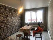 Трехкомнатная квартира на Гермесе, Сосновский переулок, д.18 - Фото 1