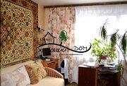 Продается 3-х комнатная квартира Москва, Зеленоград к1620, Купить квартиру в Зеленограде по недорогой цене, ID объекта - 318745042 - Фото 6