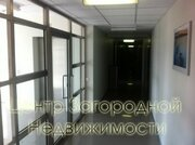 Аренда офиса в Москве, Таганская Марксистская, 605 кв.м, класс A. м. . - Фото 2