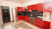 Купить квартиру с ремонтом в монолитном доме., Купить квартиру в Новороссийске по недорогой цене, ID объекта - 322885416 - Фото 11
