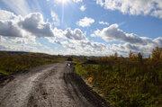 Участок 20 соток вблизи с. Татариново, в д. Рудины - Фото 2