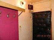 2 комнатная квартира с мебелью, Купить квартиру в Егорьевске по недорогой цене, ID объекта - 321412956 - Фото 17