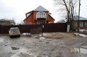 Продается коттедж на участке 12 соток в городе Александров - Фото 1