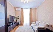 Квартира ул. Амундсена 54/3, Аренда квартир в Екатеринбурге, ID объекта - 329947745 - Фото 1