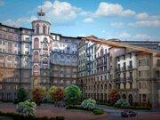 Квартира 239 кв м свободной планировки в ЖК Итальянский квартал. - Фото 2