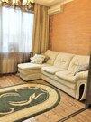 Квартира с евроремонтом. Дом бизнесс класса