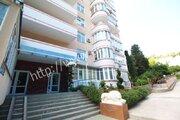12 400 000 Руб., Продается квартира с дизайнерским ремонтом в центре Ялты, Купить квартиру в Ялте по недорогой цене, ID объекта - 319273715 - Фото 17