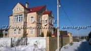 Калужское ш. 38 км от МКАД, дома отдыха Плесково, Коттедж 350 кв. м