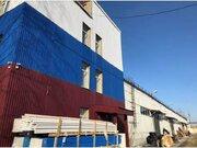 Продается Производственно-промышленное помещение. , Саранск город, .