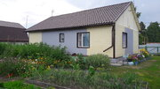 Продается дом в д Нариманова - Фото 1