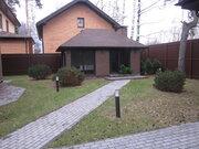 Продается 2 этажный коттедж и земельный участок в г. Пушкино, Клязьма - Фото 3