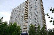 Продается 2-к квартира, п.Новоивановское, ул. Калинина 14