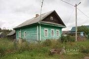 Продажа дома, Чагодощенский район - Фото 1