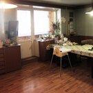 Продажа квартиры, Новосибирск, Ул. Воинская, Купить квартиру в Новосибирске по недорогой цене, ID объекта - 317783226 - Фото 4