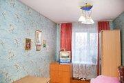 Продается 3-комн. квартира в г. Чехов, ул. Молодежная, д. 11/2 - Фото 4