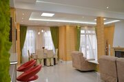 Новый меблированный коттедж с гостевым домом и гаражом в охр.поселке - Фото 4