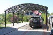 Коттедж под ключ на участке с ландшафтным дизайном в с.Вороново - Фото 5