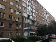 2-комнатная квартира на Казанском шоссе