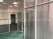 Аренда офиса 58 м2 м. Владыкино в бизнес-центре класса В в Марфино - Фото 1