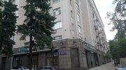 Продажа торговых помещений метро Чкаловская
