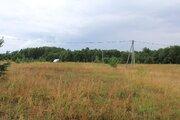 Участок на реке, Земельные участки в Гдовском районе, ID объекта - 201174932 - Фото 2