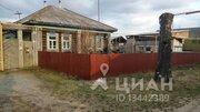 Продажа дома, Богандинский, Тюменский район, Ул. Дружбы - Фото 1