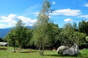 620 000 €, Старинная ферма с захватывающим видом на Доломитовые Альпы в Италии, Продажа домов и коттеджей Трентино-Альто-Адидже, Италия, ID объекта - 503881338 - Фото 2