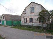 Дом в поселке Пролетарский - Фото 1