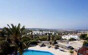 124 950 €, Трехкомнатный апартамент с фантастическим видом на море в Пафосе, Купить квартиру Пафос, Кипр по недорогой цене, ID объекта - 321316892 - Фото 9
