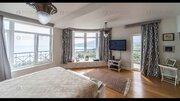 Продается трехуровневая квартира с панорамным видом на море - Фото 5
