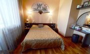 4-к квартира Макаренко, 1а, Купить квартиру в Туле по недорогой цене, ID объекта - 321391729 - Фото 6