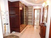 3-х комнатная квартира, Аренда квартир в Москве, ID объекта - 317941142 - Фото 18