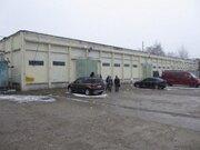 Продажа складов в Раменском