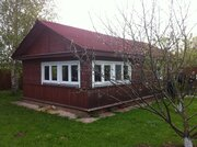 Дом 70 кв.м в Завидово, дер. Селино - Фото 4